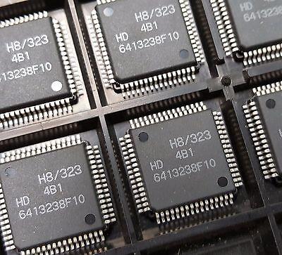 Renesas Hd6413238f10 8-bit Microcontroller Pqfp64 New Qty.1