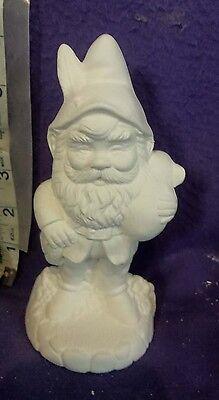 Керамика под покраску Papa Gnome holding