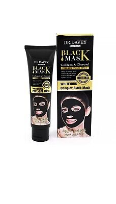 Best blackhead remover mask- Essy beauty-cleansing peel off mask collagen & (Best Beauty Masks)