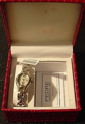 Pedre Watch Co. Coldwater Creek Multi Strap Women's Watch