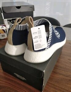 Adidas NMD City Sock shoes