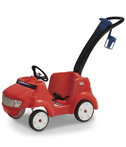 NEW in box! Little Tikes Quiet Drive Buggy