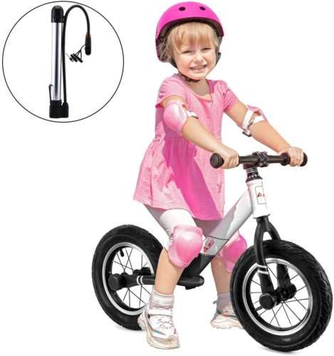 kids balance bike no pedal toddler bike