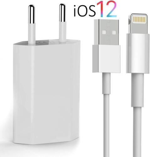 Original Apple Lightning Kabel 1m Ladekabel (MD818ZM/A) für iPhone 5,6,7,8, X