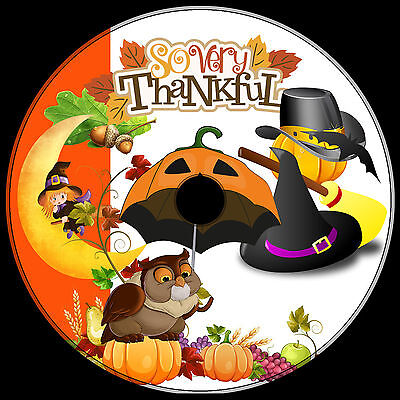 FALL THANKSGIVING HALLOWEEN.png & vector 500+ best clip art ROYALTY-FREE DVD](Halloween Clipart Png)