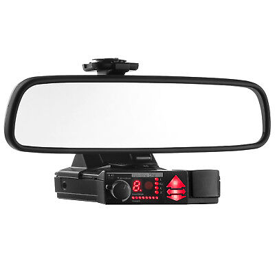Mirror Mount Radar Detector Bracket for Valentine V1 (Radar For)