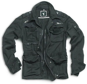 VINTAGE-SURPLUS-BROOKLYN-BLACK-M65-MILITARY-ARMY-JACKET