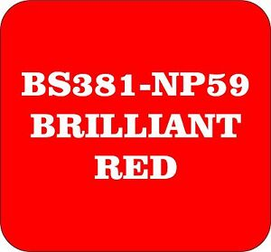 Red exterior gloss paint ebay - Best temperature for painting exterior ...