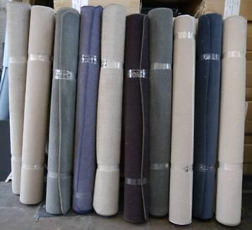 New Carpet Rugs Living Room Plain Design Overlocked 1.85 x 2.75 M