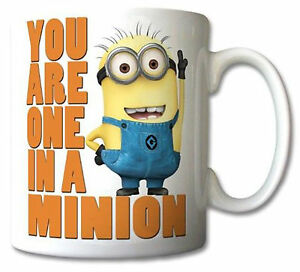 Despicable-Me-You-Are-One-In-A-Minion-Mug-Novelty-Gift-Mugs