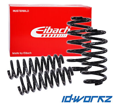 EIBACH PRO-KIT LOWERING SPRINGS FOR BMW 3 SERIES CONVERTIBLE (E30) for sale  Huddersfield