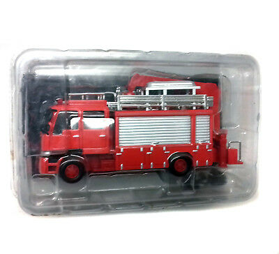 DEL PRADO FIRE ENGINES OF THE WORLD Die Cast Model toy 1, see description & pics