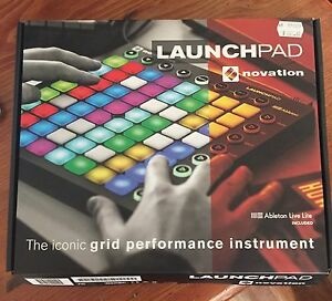 Novation Launchpad Mk2 Music Creator Redland Bay Redland Area Preview