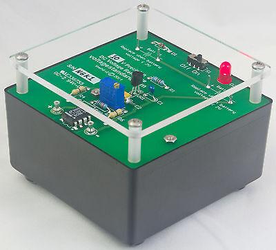 10vdc .003 Precision Voltage Reference Standard