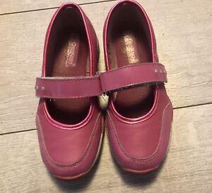 Size 1 girls shoes- Kelowna