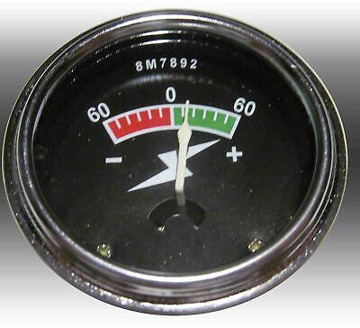 8m7892 1f7307 Caterpillar Ammeter Volt Meter Amp Gauge
