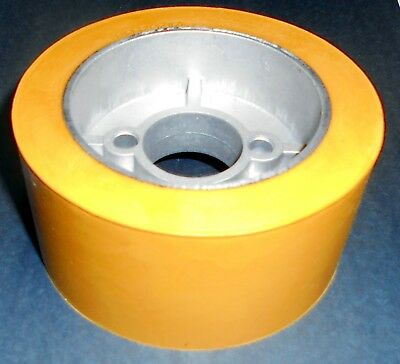 Accura-comatic Power-stock Feeder Wheels 60mm X 120mm