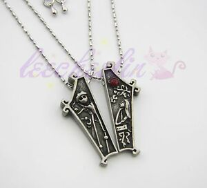 Details about The Nightmare Before Christmas Necklaces Pendant Jack ...