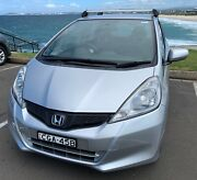 Honda Jazz Vibe 2012 (103,000kms) Wollongong Wollongong Area Preview