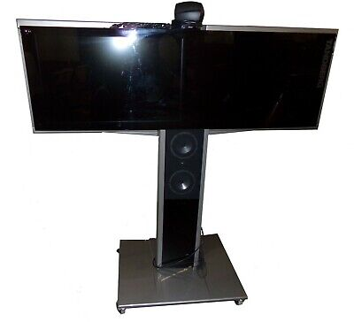 Tandberg 7000 Ttc60-05 Dual Monitor Video Conference System With Camera