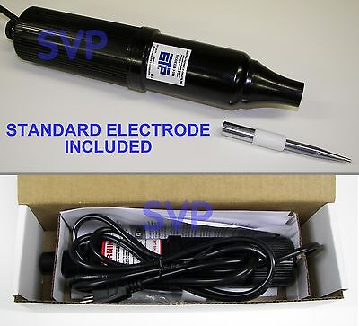 NEON SIGN EQUIPMENT ELECTRO-TECHNIC PRODUCTS BD-10A HIGH FREQUENCY GENERATOR