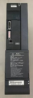 Mds-d-cv-110 Mitsubishi Servo Drive