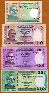 SET-Bangladesh-2-5-10-20-taka-2011-2012-P-New-UNC