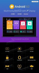 Xtrons Android 8.0 car stereo