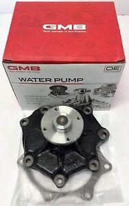 Water Pump FOR Nissan Patrol Y60 GQ Ford Maverick TD42 4.2 Diesel 1988-2007 GMB