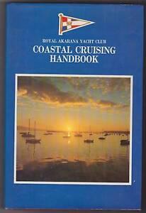 Coastal Cruising Handbook Claremont Nedlands Area Preview