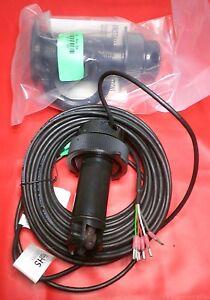 Raymarine ST60 Speed Temp Transducer P120/ST800 E26031