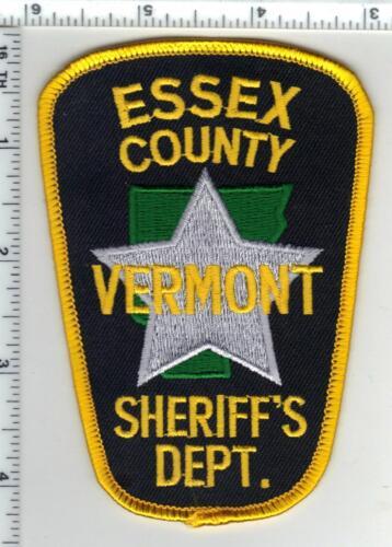 Essex County Sheriff