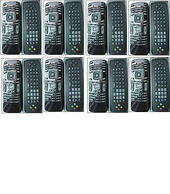 8 Pack--new Vizio Xrt4tv Xrt300 Xrt301 Xrt302 Qwerty Keyb...