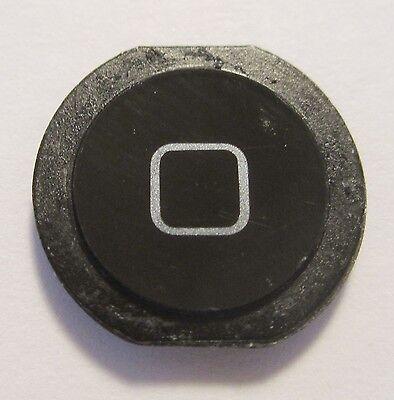 Black OEM Home Button for Apple iPad Mini & Mini with Retina Display