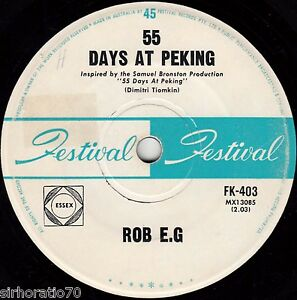 ROB-E-G-55-Days-At-Peking-Greenhorn-1963-OZ-45