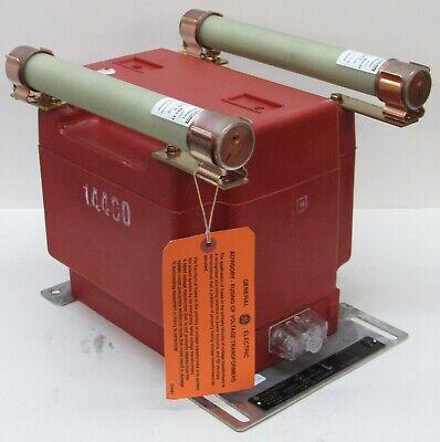 New 14400v Ge Indoor Jvm-5c Instrument Meter Transformer 1201 Ratio 110kv Bil