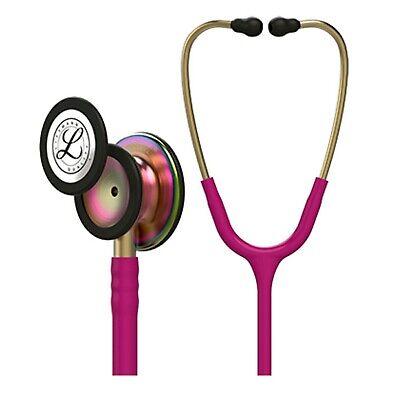 3m Littmann 5806 Classic Iii Stethoscope - Brown