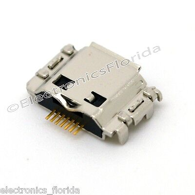 Charging Port dock Connector Samsung Galaxy S R720 D700 i9000 i9001 i9220 -b185