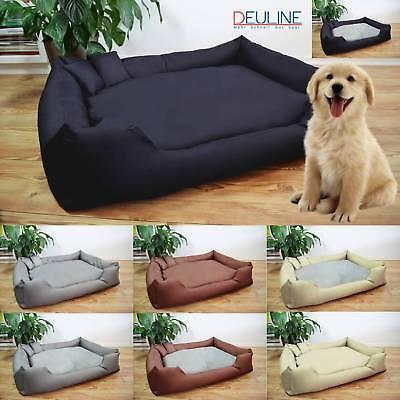 Hundebett Hundekissen Hundematte Hundekorb Hundesofa Hundematratze Tierbett BER online kaufen