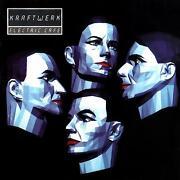 Kraftwerk CD