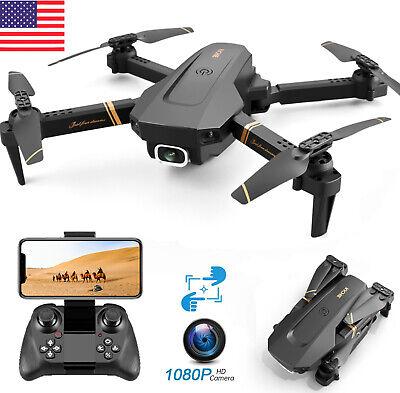 Drone x pro HD Camera Wifi APP FPV Foldable Wide-Angle 3* Batteries ❤GS 2020