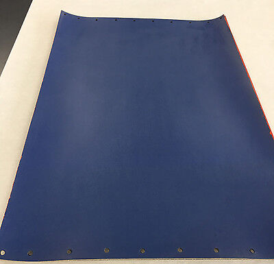 Offset Printing Press Blankets19-316 By 12-58 Set Of 2