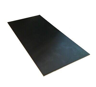 16 Gauge .06 6x12 304 Stainless Steel Plate Sheet Metal Welding