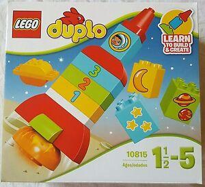 Lego Duplo Starterset