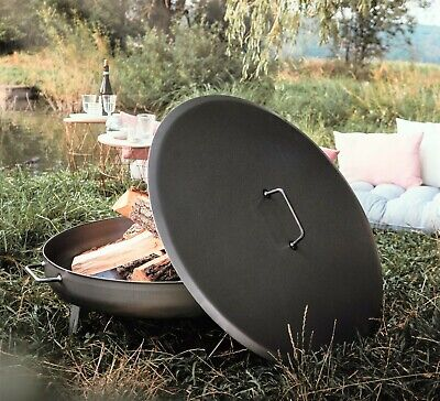 Fire Bowl Cover for all Firepits Ø80cm (Ø31,5inch)