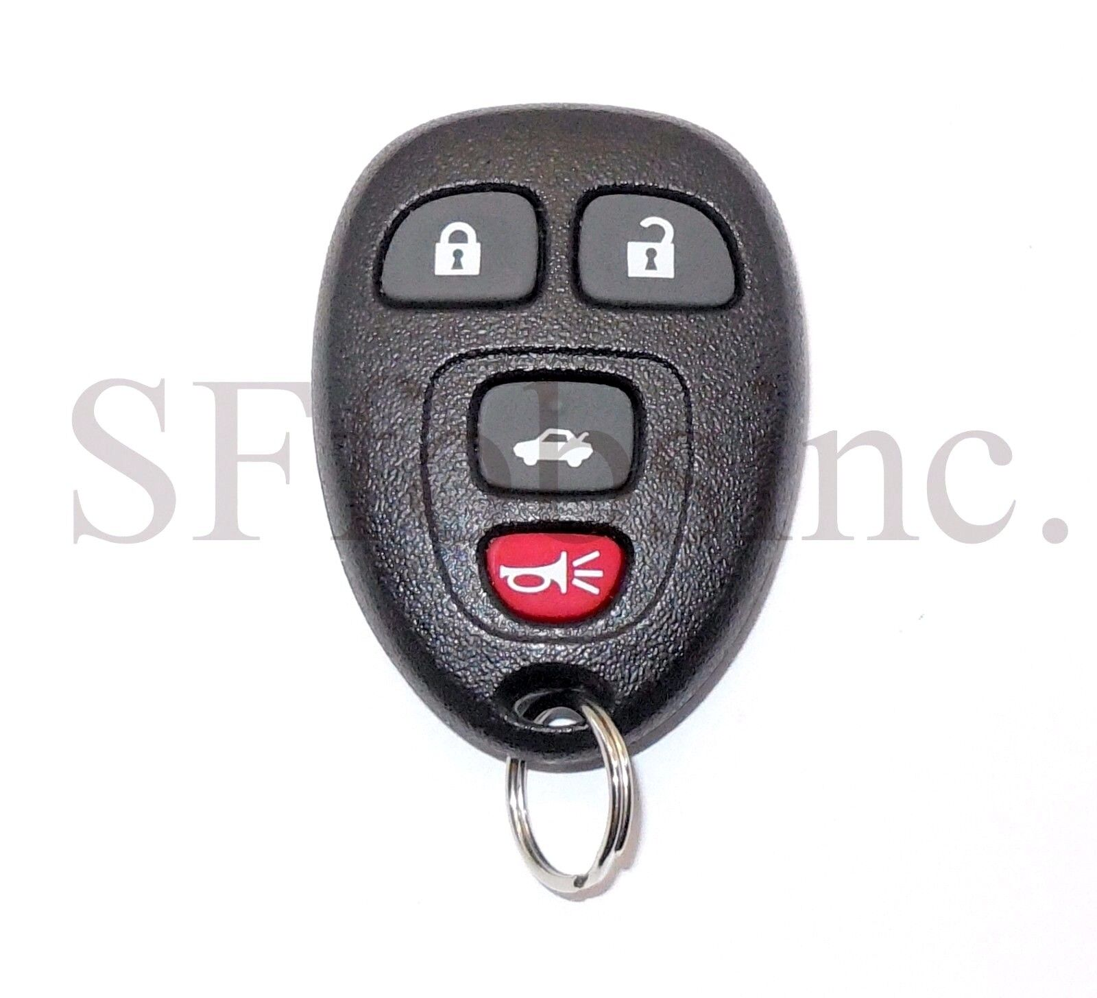 NEW GM GMC BUICK CHEVY CADILLAC KEYLESS REMOTE FOB TRANSMITTER OUC60221 OUC60270