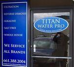 Titan Water Pro, 26845 Oak Ave # 2