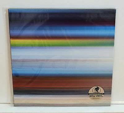 BRIAN ENO & DAVID BYRNE My Life In The Bush Of Ghosts 180-gram VINYL 2xLP Sealed