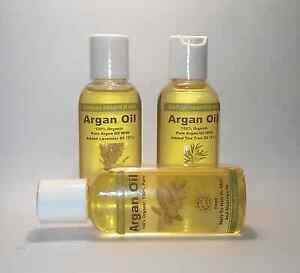 100-Organic-Moroccan-ARGAN-OIL-for-Skin-Body-Hair-50ml