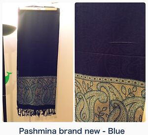 Pashminas - new Lane Cove Lane Cove Area Preview